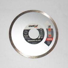 Круг алмазный 125мм*5мм*22,23мм литка  Promo Wellcut 101-125/22