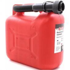 Канистра пластиковая для топлива CarLife CA5