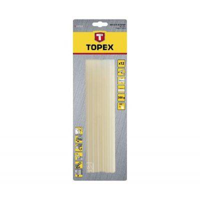 Комплект клеевых стержней Topex 42E113