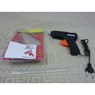 Клеевой пистолет под стержни Intertool RT-1011