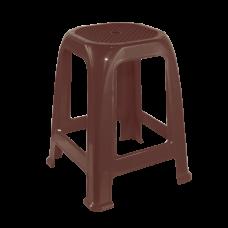 Табурет Пиф (коричневый) Алеана 101063