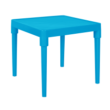 Стол детский (голубой) Алеана 100025