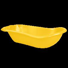 Ванночка детская (жёлтый) Алеана 122074