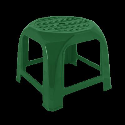 Табурет детский Малыш (зеленый) Алеана 101064