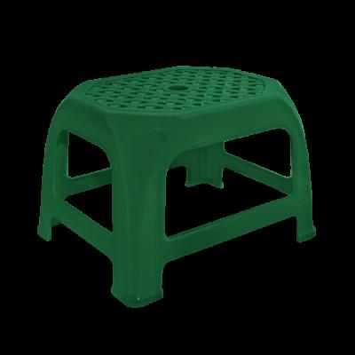 Табурет детский Кроха (зеленый) Алеана 101065