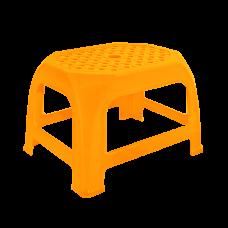 Табурет детский Кроха (оранжевый) Алеана 101065