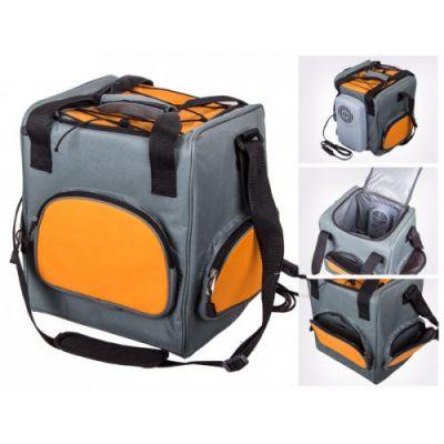 Автохолодильник (холодильник-сумка) термоэлектрический Vitol BL-312-18