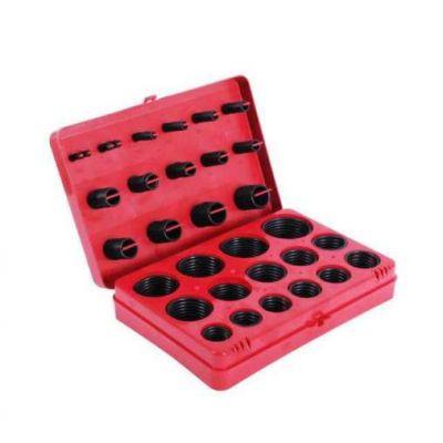 Комплект резиновых сальников 382 ед. INTERTOOL AT-5382