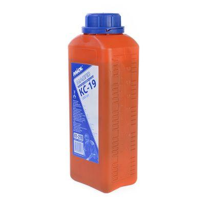 Масло компрессорное КС-19, 1 л Miol 81-210