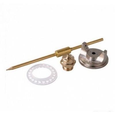 Ремкомплект профессиональный для пневмопистолета 1,2 мм 4 шт Миол 80-960