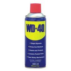 Спрей WD-40
