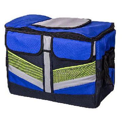 Холодильник-сумка 38 л термоэлектрическая VITOL BL-311-38L