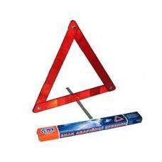 Знак аварийный в картонной упаковке Vitol ЗА 001