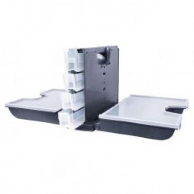 Ящик инструментальный для метизов 360x290x195мм INTERTOOL BX-4014