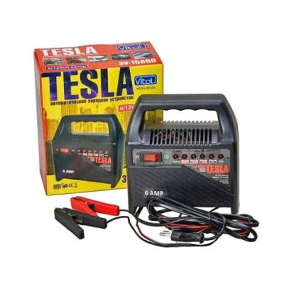Зарядное устройство TESLA ЗУ-15860