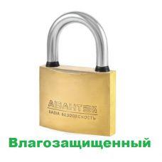 Замок навесной взломостойкий Авантек 0950