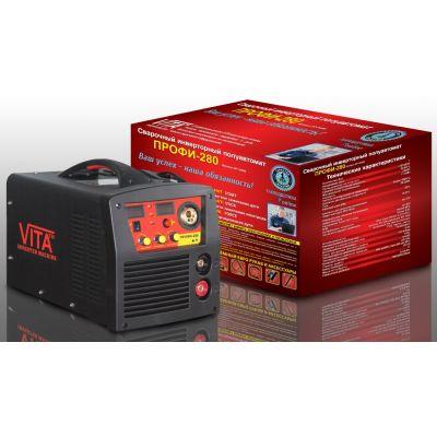 Инверторный полуавтомат Vita Профи SP-0009