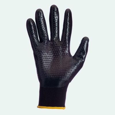 Перчатки  с нитриловым покрытием Doloni 4522