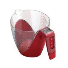 Весы кухонные с чашей Aurora AU-301