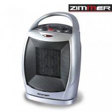 Тепловентилятор керамический (обогреватель) 1500 Вт ZIMMER ZCH-1500
