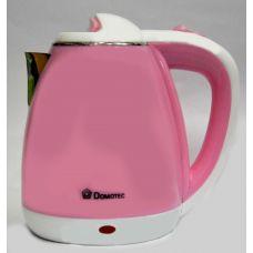 Электрический чайник (электрочайник) 1,8 л Domotec DT-901