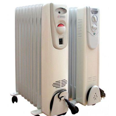 Масляный обогреватель (радиатор) Тэрмия Н0715