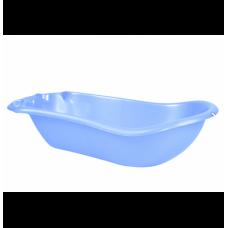 Ванночка детская (голубой перламутр) Алеана 122074