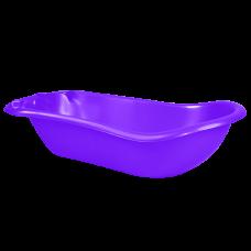 Ванночка детская (фиолетовый перламутр) Алеана 122074