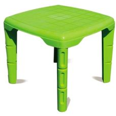 Стол квадратный детский (цвета) Консенсус