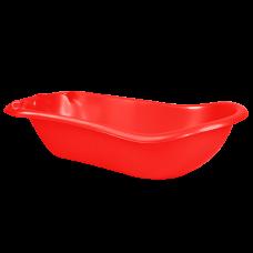 Ванночка детская (красная) Алеана 122074