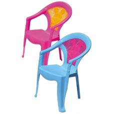 Кресло детское №1 со вставкой Консенсус