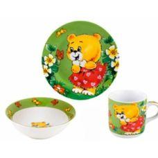 Набор посуды детский С088