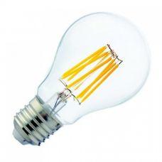 """Лампа Светодиодная """"Filament Globe - 8"""" 8W A60 Е27 4200К, 2700К"""