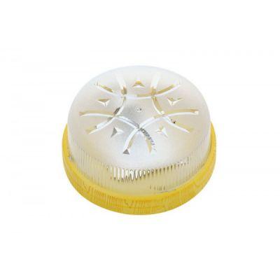 Светильник пластиковый Глоп Фавори (E27) бук