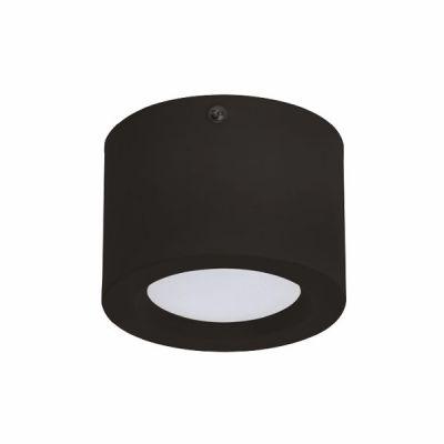 """Светильник накладной """"SANDRA-5"""" 5W 4200K (черный, белый)"""