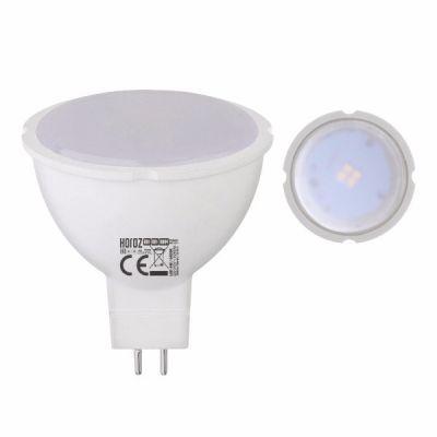 "Лампа ""FONIX-4"" 4W 6400K, 4200К, 3000К GU5.3"