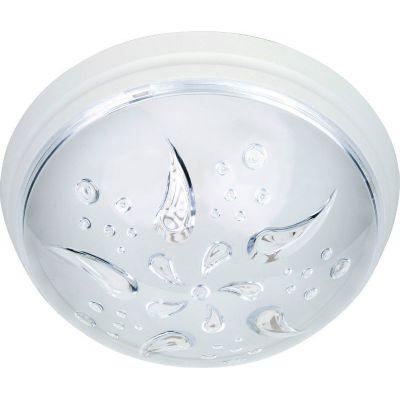 Светильник пластиковый Уфо Роза Ветров (E27)