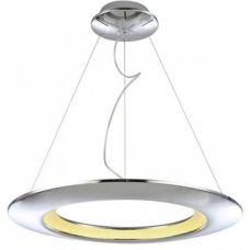 "Люстра LED ""CONCEPT-35"" 35W 4000K (Хром, медь)"