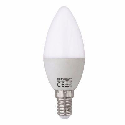 """Лампа Светодиодная """"ULTRA - 6"""" 6W 6400K, 4200K, 3000К E14, Е27"""