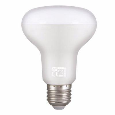 "Лампа Светодиодная ""REFLED - 12"" 12W 4200К R80 E27"