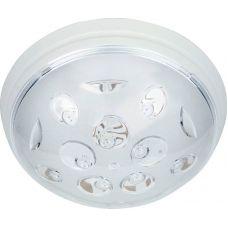 Светильник пластиковый Уфо Назар 15W (ESL)