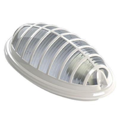 Светильник пластиковый Акуа Бра IP 54 (Черный, белый)