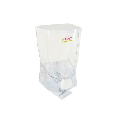 Диспенсер для жидкого мыла, 1000 мл, TM Zambak Plastik