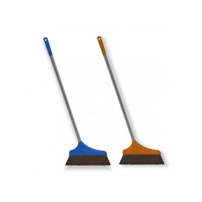 Щетка для уборки цветная, ТМ МД, 30 х 85 см