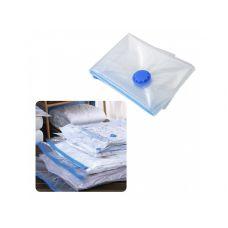 Пакет для вакуумной упаковки, PET+PE, 60х80 см, ТМ МД