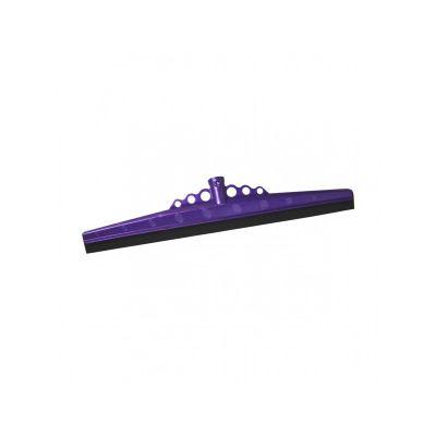 Скребок для пола двойной резиновый, 55 см, ТМ Zambak Plastik