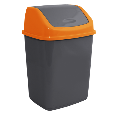 Как сделать мусорное ведро для бумаги 154