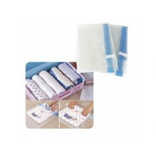 Пакет для вакуумной упаковки Hang up, PA+PE, 40х60 см, ТМ МД
