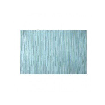 Коврик сервировочный под столовые приборы, голубой, 30х45 см, ТМ МД