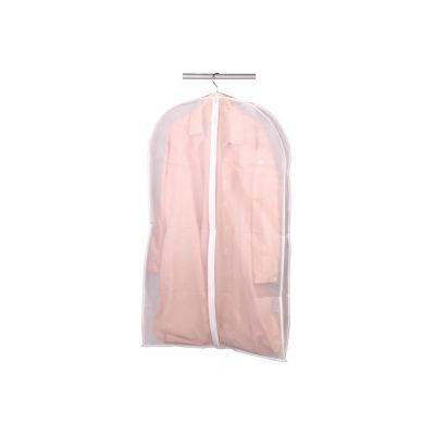 Чехол для одежды прозрачный 100*60*5 см, ТМ МД